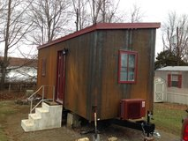 Tiny Home in Fort Knox, Kentucky