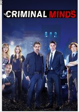 Criminal minds DVDs seasons 1-10 in Leesville, Louisiana