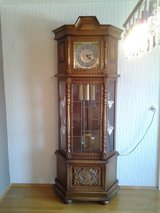 German Grandfather Clock (1950s) - Special Offer in Baumholder, GE