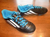 Boys Soccer Cleats - Size 5 Adidas in Algonquin, Illinois