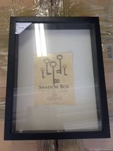 Shadow box, never used in Tyndall AFB, Florida
