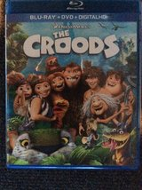 Croods Blu-Ray in Wiesbaden, GE