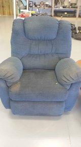 Recliner in Little Rock, Arkansas