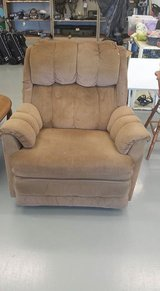 Brown Recliner in Little Rock, Arkansas