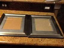 Matted Picture Frames Set in Spring, Texas