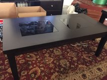 Coffe table with 2 side tables ***NEED GONE ASAP Offer your best price!!!**** in Los Angeles, California