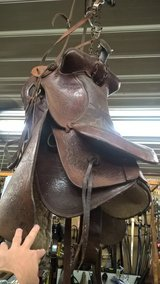 Saddles - ECHO PAWN in Fort Campbell, Kentucky