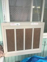 Swamp cooler w/cover in Vacaville, California