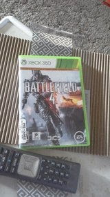 Battlefield 4-XBOX 360 in Shorewood, Illinois