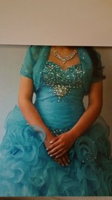 Reduced-Quinceñeara/ Sweet 16 dress in Baytown, Texas