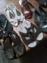 Lots of women's shoes! in Alamogordo, New Mexico
