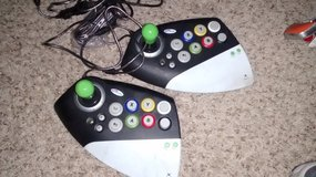XBOX Arcade Style Controlers in Beaufort, South Carolina