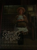 Ann of Green Gables 8 volume boxed set in New Lenox, Illinois