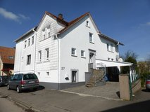 2 well taken care of single family homes for sale - not rent in Ramstein, Germany