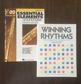 Music Instruction Books in Aurora, Illinois