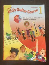 Kid's Guitar Book in Chicago, Illinois