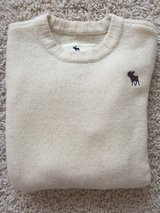 Abercrombie Sweater-Boys Large(12) in Chicago, Illinois