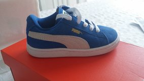 New Toddler Puma Shoes Size 9 in Ramstein, Germany