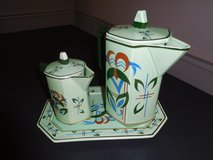 Vintage Coffee/Tea Set Germany in Glendale Heights, Illinois