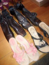Even more women's shoes! in Alamogordo, New Mexico