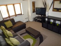 Fully Furnished Apartment - Rent Includes All Utilities in Lakenheath, UK