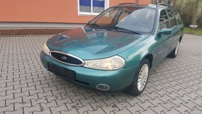 Ford Mondeo V6 with 170 HP Automatic Station Wagon only 100000 miles in Hohenfels, Germany