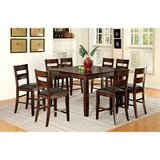 Dining Room Set Tall Table Top with 8 chairs in Fort Irwin, California