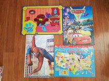 4 Kids Puzzles in Glendale Heights, Illinois