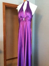 Prom dress in St. Charles, Illinois