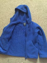 Blue Sweater with hoodie in Fairfield, California