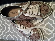 Guess sneakers in Fort Bragg, North Carolina