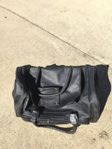 Gym bag in Fort Campbell, Kentucky