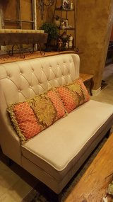 Settee / Banquette / Loveseat in Baytown, Texas