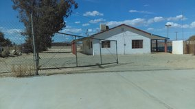 Commercial property rental only.... in Yucca Valley, California