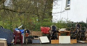 Free Trash & Junk Hauling / Pick up in Ramstein, Germany