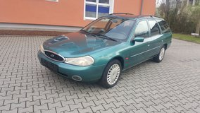 Ford Mondeo V6 with 170 HP Automatic Station Wagon only 100000 miles in Ansbach, Germany