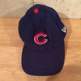 Cubs hat in Mobile, Alabama