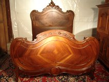 old french bed in Baumholder, GE