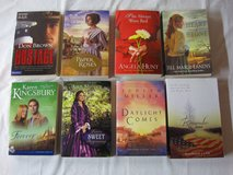 Christian Fiction Books in Naperville, Illinois