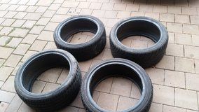 Set if 4 Nexen summer tires in Ansbach, Germany