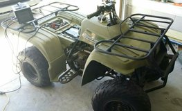 2002 Yamaha Bear Tracker 2x4  250cc. in Fort Campbell, Kentucky