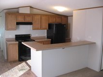 ***Limited Edition*** 1 Bed/Bath Home in Alamogordo, New Mexico