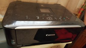Canon multifunction printer/scanner in Fort Bliss, Texas