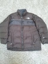Boys XL North Face winter jacket in Aurora, Illinois