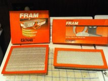 Fram Air Filters in Bolingbrook, Illinois