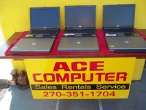 DELL D600-D610-6000 & 8600  LAPTOP CLOSEOUT SALE: ALL REFURBISHED & WARRANTED. in Elizabethtown, Kentucky