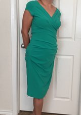 Dress New with Tags BCBG MAX AZRIA Retail $248 Size 10 Excellent Condition in Kingwood, Texas