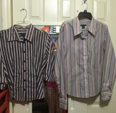 Dress shirts in Houston, Texas