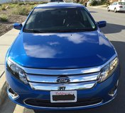 2012 Ford Fusion SEL - leather in San Diego, California