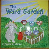 Hardcover: Word Garden Book in Ramstein, Germany